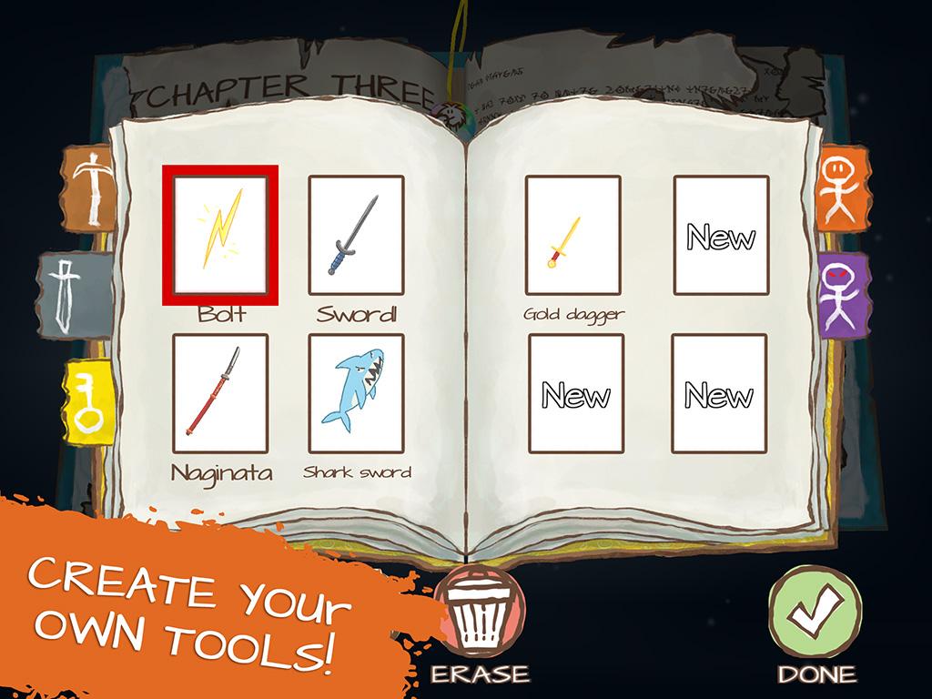 draw a stickman epic 2 online free
