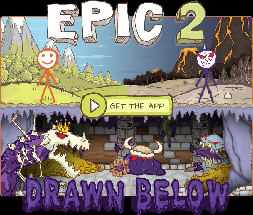 draw a stickman epic free download pc